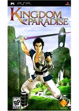 KINGDOM OF PARADISE [PSP]