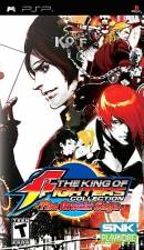 THE KING OF FIGHTERS COLLECTION: THE OROCHI SAGA [PSP]