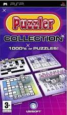 PUZZLER COLLECTION [PSP]