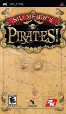 SID MEIER'S PIRATES! [PSP]