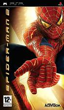 SPIDER-MAN 2 [PSP] - USED