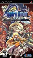 YGGDRA UNION [PSP]