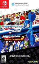 MEGAMAN LEGACY COLLECTION 1 & 2 [NSW]