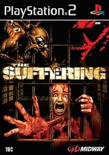 THE SUFFERING [PS2] - USED