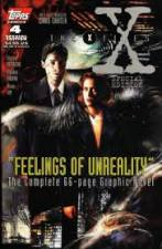 THE X FILES #4