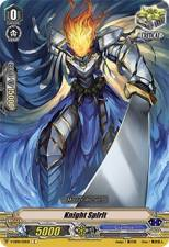 Knight Spirit - V-EB08/051EN - C