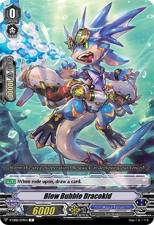 Blow-bubble Dracokid - V-EB08/059EN - C