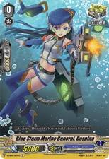 Blue Storm Marine General Despina - V-EB08/060EN - C