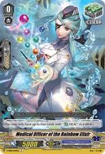 Medical Officer of the Rainbow Elixir - V-EB08/063EN - C