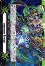 Imaginary Gift Marker II [Protect] Ice Prison Necromancer Cocytus - V-GM2/0012EN - GM2 (Regular)