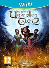THE BOOK OF UNWRITTEN TALES 2 [WIIU]
