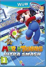 MARIO TENNIS: ULTRA SMASH [WIIU]