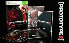 PROTOTYPE 2 BLACK WATCH COLLECTOR'S EDITION  [XB360]