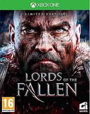 LORDS OF THE FALLEN  - LIMITED EDITION [XBONE]