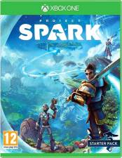 PROJECT SPARK [XBONE]