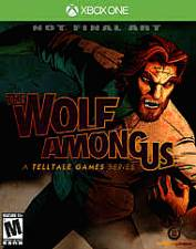 THE WOLF AMONG US A TELLTALE GAME SERIES [XBONE]