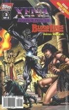 XENA WARRIOR PRINCESS: BLOOD LINES 2 OF 2