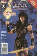 XENA WARRIOR PRINCESS: THE ORPHEUS TRILOGY 1 OF 3