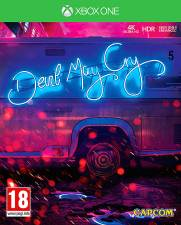 DEVIL MAY CRY 5 DELUXE EDITION [XBONE]