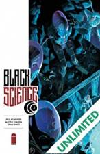 BLACK SCIENCE #5