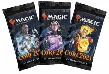 MAGIC THE GATHERING - CORE 2021 BOOSTER PACK - EN