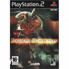 DAEMON SUMMONER [PS2] -USED