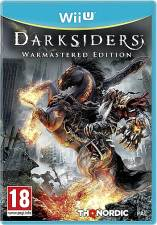 DARKSIDERS - WARMASTERED EDITION [WIIU]