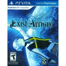 EXIST ARCHIVE: THE OTHER SIDE OF THE SKY [PSV]