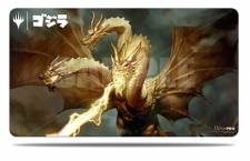 ULTRA PRO - PLAYMAT MAGIC: THE GATHERING GHIDORAH, KING OF THE COSMOS