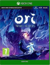 ORI AND THE WILL OF THE WISPS [XBONE]