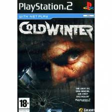 COLD WINTER [PS2] - USED